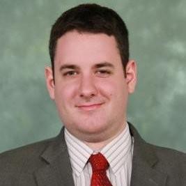 Aaron Greenburg