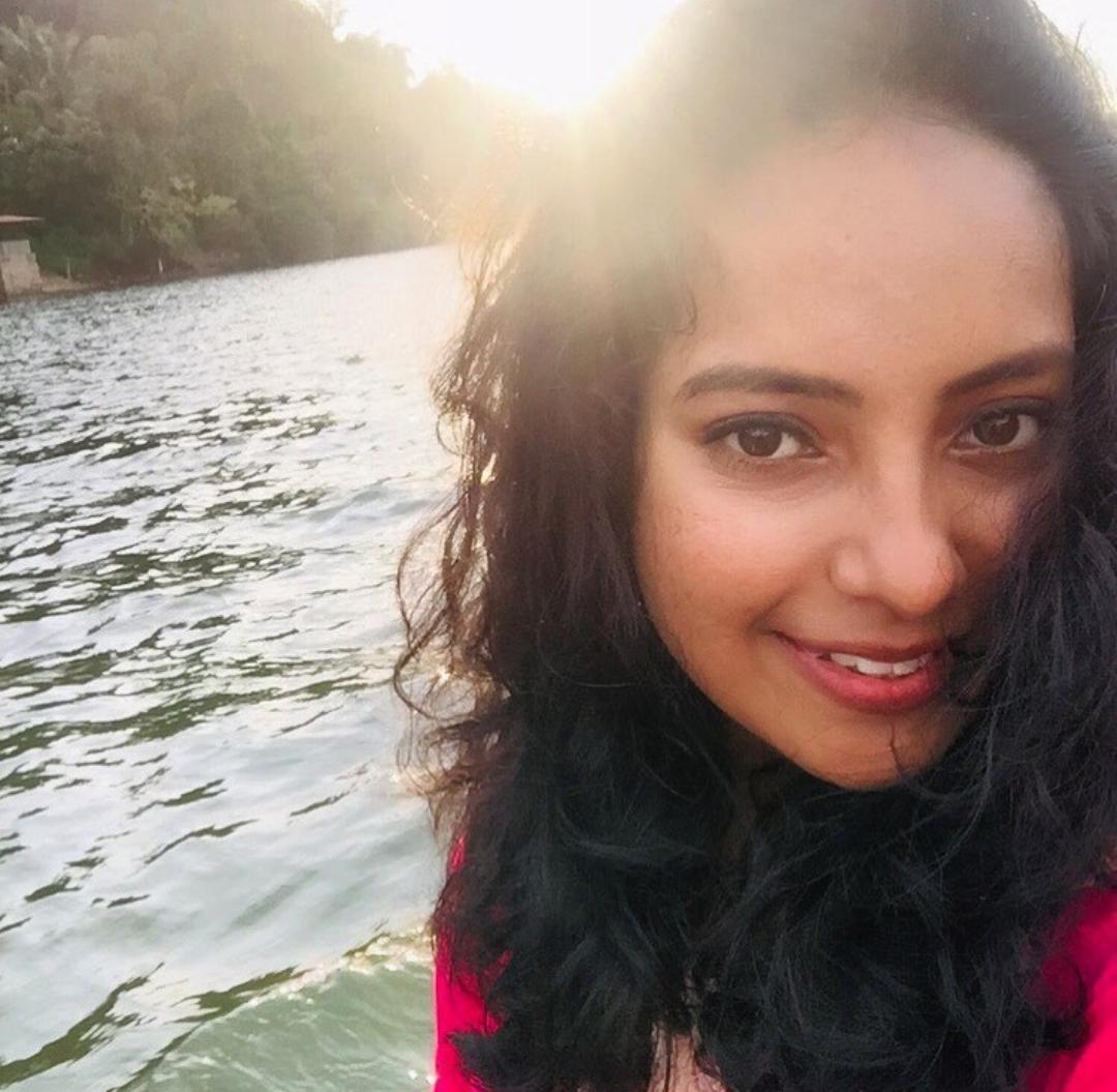 Anusha Nandigam