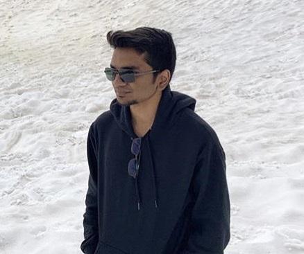 Bisharah Saeed
