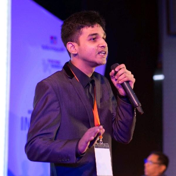 Faridul Hasan Shuvo