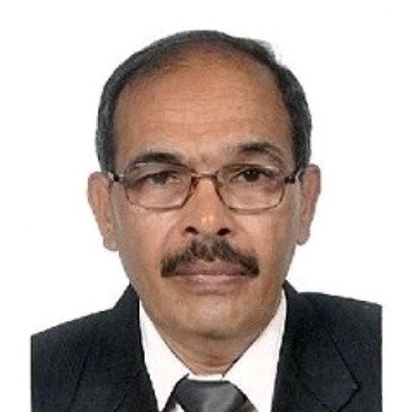 Harilal Gohil