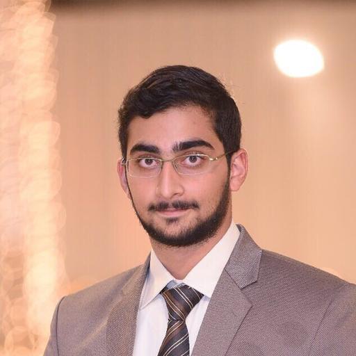 Haris Bin Ashraf