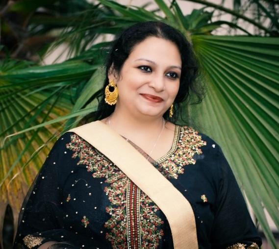 Jyoti Dhiman