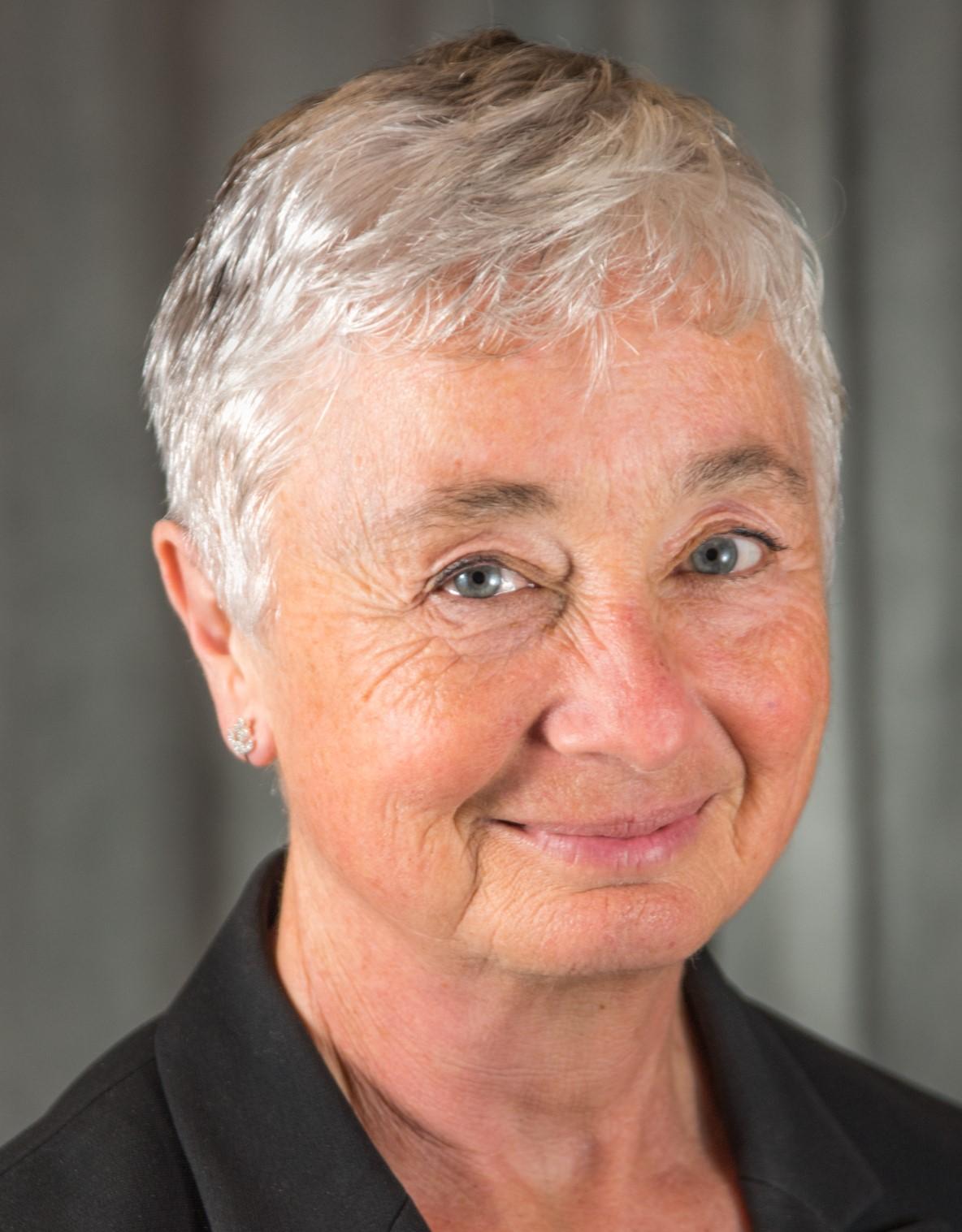 Kathleen McCowin