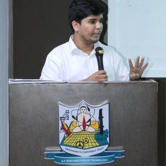 Mithilesh Vekhande