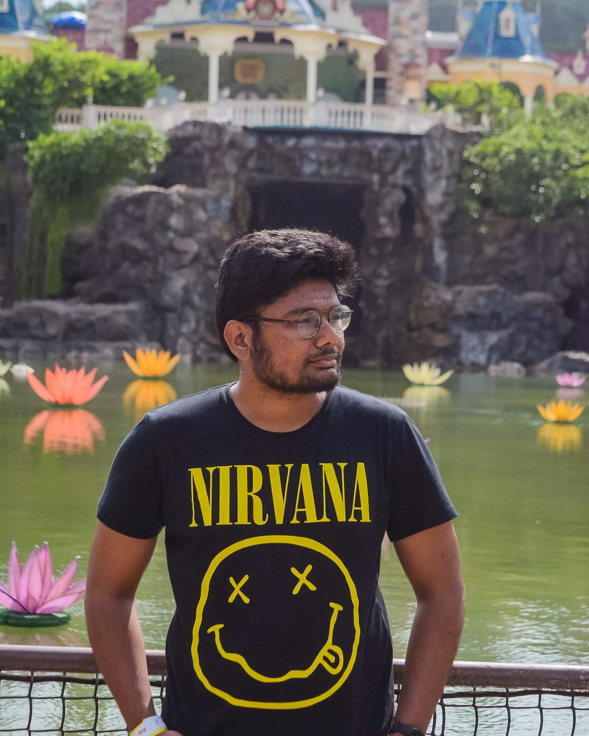 Prerit Shah