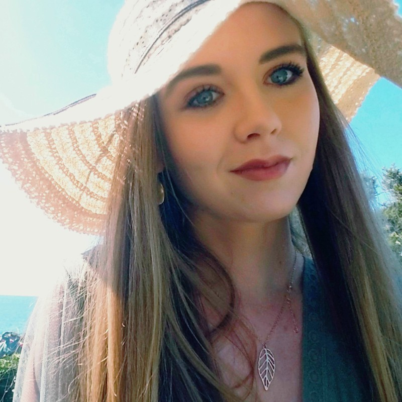 Rebekah Dunlap