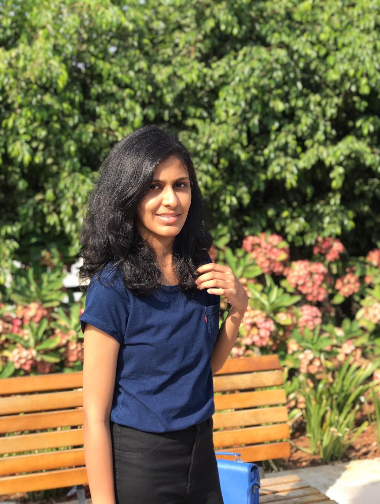 Karishma Nageshwaran