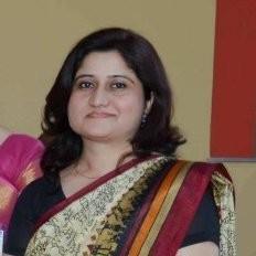 Vinita Tiwari