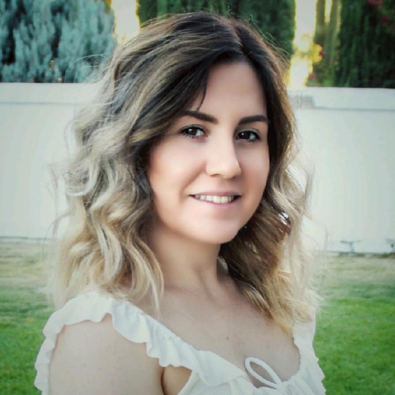 Nicole Lucero