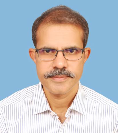 Shivanand Yerva