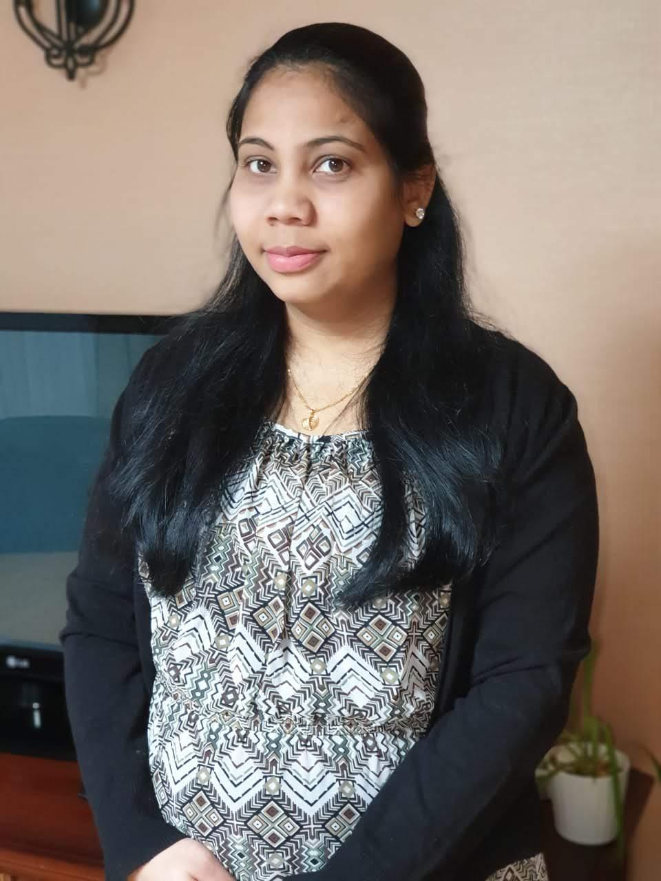 Sweta Gorthi